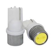 Комплект светодиодов (LED) Falcon T10-1W (4300K, 6000K)