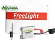 Ксенон Freelight 35Вт Slim (тонкие блоки розжига) Xenon