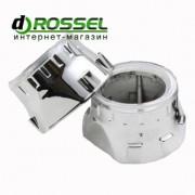 Маска для би-ксеноновых линз G5 angel eyes 2.5` (65мм)