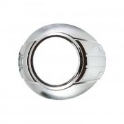 Маска для би-ксеноновых линз Ocular 3.0`(76мм), 2.5` (65мм)