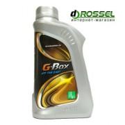Жидкость для АКПП G-Energy G-Box ATF Far East