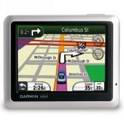 GPS-навигатор Garmin Nuvi 1250 с картой Европы, Украины (Аэроскан)