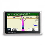 GPS-навигатор Garmin Nuvi 1350 с картой Европы, Украины (НавЛюкс)