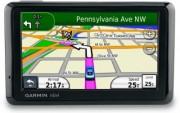 GPS-навигатор Garmin Nuvi 1390T с картой Европы, Украины (Аэроскан)
