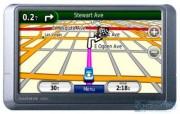 GPS-навигатор Garmin Nuvi 205W с лицензионной картой Украины