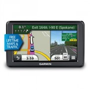 GPS-навигатор Garmin Nuvi 2495LMT Europe с картой Украины (НавЛюкс)
