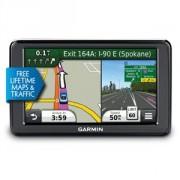GPS-навигатор Garmin Nuvi 2595 LMT с картой Европы, Украины (НавЛюкс)