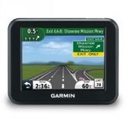 GPS-навигатор Garmin Nuvi 30 с картой Украины (НавЛюкс)