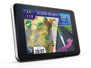 GPS-навигатор Garmin Nuvi 3790T с картой Европы, Украины (НавЛюкс)
