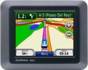 GPS-навигатор Garmin Nuvi 510