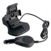 Автомобильное крепление с питанием для GPS-навигаторов Garmin GPSMAP 620