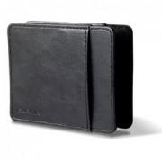 Чехол кожаный, черный для Garmin Nuvi 3хх, 2xx