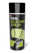 Cиликоновая cмазка-спрей Bizol Silicone Spray (400ml)