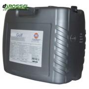 Минеральное трансмиссионное масло Gulf Gear MZ 80W GL 4