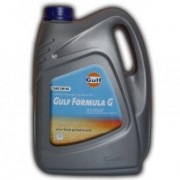 Моторное масло Gulf Formula G 5w-40