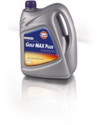 Моторное масло Gulf Max Plus 15w-40