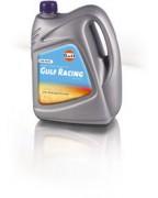 Моторное масло Gulf Racing 5w50