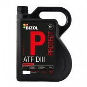Жидкость для АКПП Bizol Protect ATF DIII