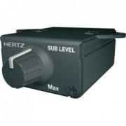 Пульт к усилителю Hertz RVC Sub A Active