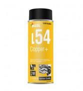 Bizol Медная смазка-спрей Bizol Copper+ L54 (400ml)