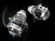 Би-ксеноновые линзы Infolight G6 H4 (D2S)