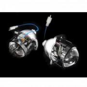 Ѕи-ксеноновые линзы Infolight mini 2.5'' (65мм) H1
