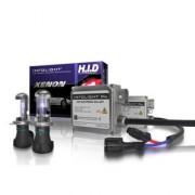 Биксенон Infolight 50W H4 Can-Bus (обманка) 4300K, 5000K, 6000K Bixenon