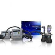 Infolight Комплект би-ксенона Infolight Expert Pro 35Вт 9-32V (с обманкой) для цоколя H4