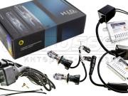 Биксенон Infolight Expert Pro 35W H4 (обманка) 4300K, 5000K, 6000K Bixenon