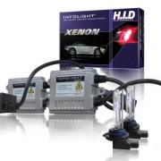 Комплект ксенона Infolight Expert (slim) 35Вт 9-32V для стандартных цоколей