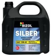 Моторное масло Bizol Silber SAE 15W-40