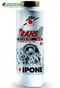 Мотоциклетное трансмиссионное масло Ipone Trans 4 80w90 (1л)