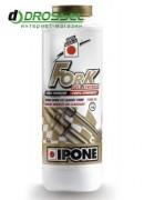 Полусинтетическое масло для мотовилок Ipone Fork Full Synthesis 10W (1л)