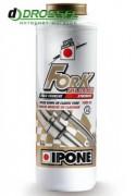 Ipone Полусинтетическое мотоциклетное масло для вилок Ipone Fork Full Synthesis 15W (1л)