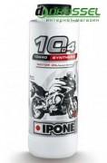 Мотоциклетное моторное масло Ipone 10.4 10w-40