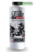 Мотоциклетное моторное масло Ipone 15.5 15w-50