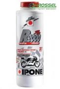 Мотоциклетное моторное масло Ipone R2000RR 2T