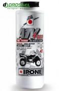 Моторное масло для квадроциклов 4T Ipone ATV 4000 5w-40