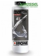 Моторное масло для скутеров 4T Ipone Scoot 4 5w40 (1л)