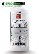 Синтетическое мотоциклетное масло для вилок Ipone Fork Fluid 7W (1,5 л)