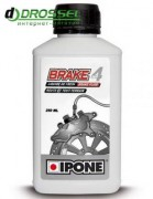 Тормозная жидкость Ipone Brake DOT 4 (250 мл)