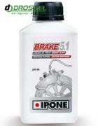 Ipone Тормозная жидкость Ipone Brake DOT 5.1 (250мл)