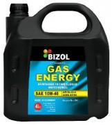 Моторное масло Bizol Gas Energy SAE 10W-40
