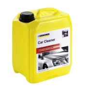 Автошапунь Karcher Car Cleaner 5л