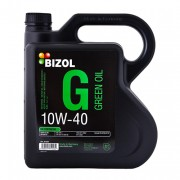 Моторное масло Bizol Green Oil 10W-40