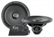 Kicx Акустическая система Kicx SL 5.2 (2-х полосная компонентная система)