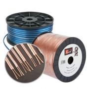 Акустический кабель Kicx 16 AWG (100м)