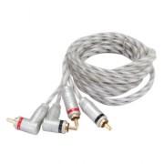 Межблочный кабель витая пара Kicx MRCA22 (2м)