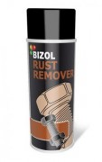 Растворитель ржавчины с молибденом Bizol Rust Remover (400ml)