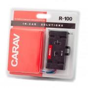 Адаптер для подключения кнопок на руле Carav R-100